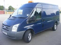 ford transit diesel for sale used 2007 ford transit panel 2 4 litre high roof diesel for