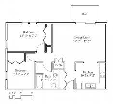 master bedroom and bath floor plans sle floor plans meadowlark continuing care retirement