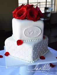 chantilly wedding cake el paso tx weddingwire