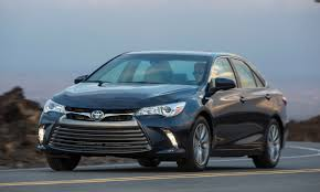 cars toyota 2016 most stolen cars in the u s autonxt