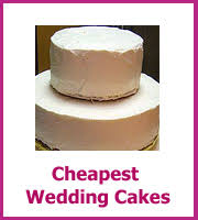 wedding cake on a budget honest cheap wedding cake ideas saving you money looking gorgeous