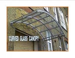 Glass Awnings For Doors Manufacturers Residential Canopy Entrance Canopy Awnings