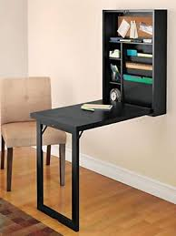 Small Folding Desks Instantly Create A Home Office With Our Fold Out Convertible Desk