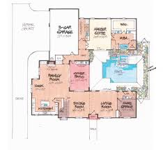 outdoor living floor plans indoor outdoor living home plans house spaces modern store style