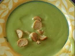 cuisiner asperges vertes fraiches velouté d asperges vertes fraiches by amagui on espace recettes fr