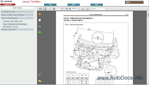 lexus rx450h repair manual repair manual order u0026 download
