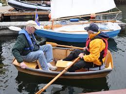 rowing for pleasure april 2013