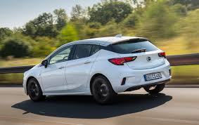 opel cars 2016 opel astra with opc line sport pack is not the hatch we expect