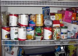 How To Organize The Kitchen - how to organize the kitchen pantry u2013 spend smart eat smart