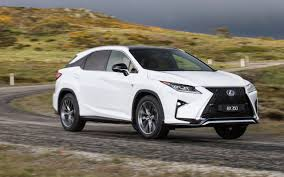 harrier lexus 2007 comparison lexus rx 350 2016 vs toyota harrier premium 2016