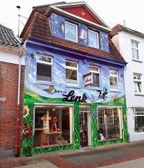Mein Haus Graffiti Haus In Aurich Sorgt Für ärger Online Petition Für