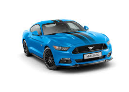 blue mustang photo ford mustang 2016 black shadow and blue edition