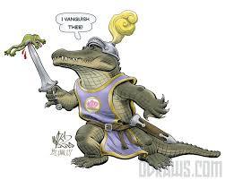 alligator twitter search