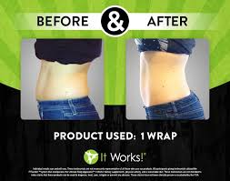 what are wraps make today count get your back with the wrap see