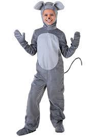 Amazon Boys Halloween Costumes Amazon Big Boys U0027 Mouse Costume Clothing