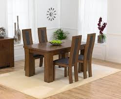 ebay dining table and 4 chairs round oak dining table and chairs ebay dayri me