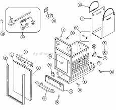 Trash Compactors by Parts For Tc407w Jenn Air Trash Compactors