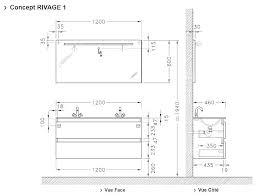 hauteur des meubles de cuisine hauteur des meubles haut cuisine cuisine mobile you hauteur meubles