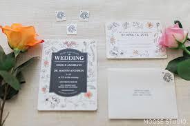 orange county backyard wedding giselle marvin moose studio