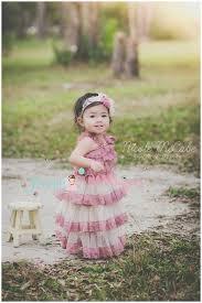 baby dresses for wedding flower dress chagne chiffon lace dress wedding