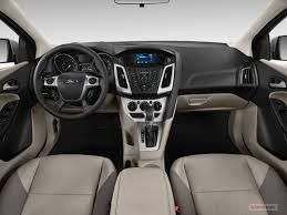 2013 ford focus wagon 2013 ford focus interior u s report