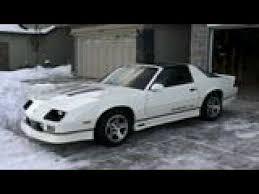 1989 chevy camaro iroc 1989 chevrolet camaro iroc z