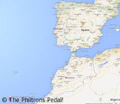Canary Islands Map Training In Spain U0027s Canary Islands U2013 Part 1 El Hierro The