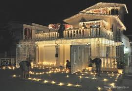 home decoration for diwali beautiful 15 diwali lighting decoration ideas for home 2015