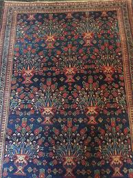 Tribal Persian Rugs by Rare 1920s Tribal Persian Rug 2 20 X 1 18 U2013 Rare Rugs