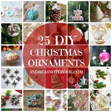 Christmas Tree Decorations To Make At Home Make Christmas Tree Decorations At Home Christmas Lights Decoration