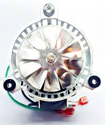 Harman Wood Stove Parts Harman Combustion Exhaust Fan Motor For Pellet Stoves 3 21 08639