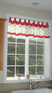 Cherry Kitchen Curtains Green And White Kitchen Curtains Tags Adorable Retro Kitchen