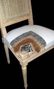 refection siege voici les différentes é de la réfection d un siège avant tout