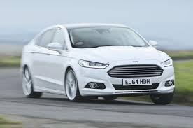 2015 new ford cars new ford mondeo to cost from 20 795