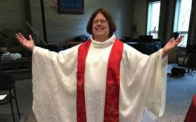 rebel catholic group defies church ordains woman priest in nc