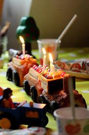 49 best birthday cake images on pinterest train cakes train