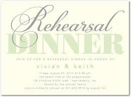 Rehearsal Dinner Invitation Wording Wedding Rehearsal And Dinner Invitations Iidaemilia Com