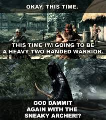 Skyrim Meme - 20 skyrim memes fit for the dragonborn dorkly post