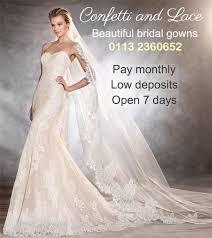 wedding dresses leeds wedding dresses bridalwear shops in west hitched co uk