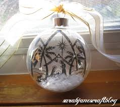 Christmas Ornaments Michaels Sarah Jane U0027s Craft Blog Transparency Christmas Ornaments