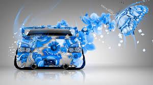 subaru cars 2015 subaru impreza wrx sti jdm butterfly lumia flowers car 2015