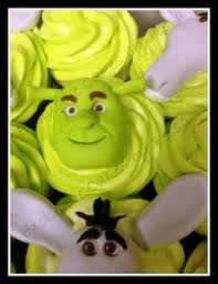 shrek cake ideas and shrek birthday cakes cake decorating