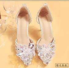 wedding shoes luxury women shoes luxury diamond wedding shoes waterproof