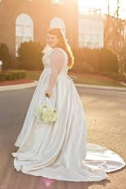 summer the pretty pear bride plus size bridal magazine part 3