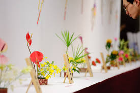 floral art exhibition wallpapers jeffrey friedl u0027s blog kids flower arranging exhibition revisited