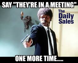 Meeting Meme - the 10 best sales meme s ever the daily sales