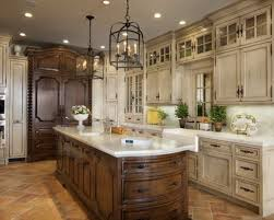 Distressed Kitchen Cabinets Distressed Kitchen Cabinets Houzz