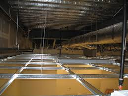 Suspended Ceiling Grid Covers by Passing An Above Grid Ceiling Inspection The Junction Box