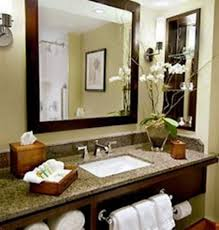 Spa Bathroom Decorating Ideas Bathroom Spa Bathroom Decorating Ideas Around Mirrors Diy