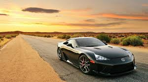 lexus sales in the uk there u0027s a 356 mile lexus lfa for sale in ohio the drive